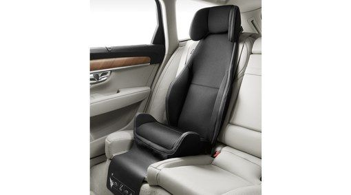 V90 / S90  / XC60 Padded Upholstery for Integrated Booster Seat
