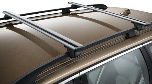 Xc70 Wing Profile Roof Bars